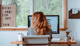 5 savjeta kako održati zadovoljstvo kod zaposlenika koji rade od doma