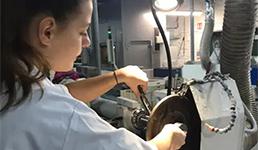 Mlada staklarica iz Zagorja: Taj posao je puno više od puhanja stakla i savršen je za mene