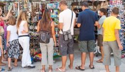 U Hrvatskoj trenutno boravi 115.000 turista, više od trećine gostiju imaju nekretnine u Hrvatskoj