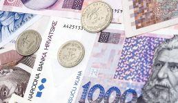Najveća prosječna plaća u Hrvatskoj gotovo 12.000 kuna