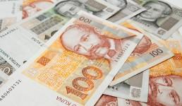 U dva mjeseca prosječna neto plaća smanjila se za čak 167 kuna