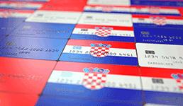 Naručeno 40.000 komada CRO kartica, ali nitko ih ne želi