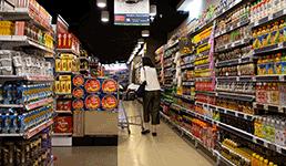 U Hrvatskoj hrana skuplja nego u Španjolskoj, a elektronika skuplja nego u Njemačkoj