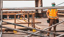 Radnicima u graditeljstvu rastu bruto plaće, veće i dnevnice