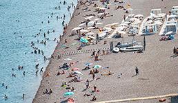 Turska srezala PDV turizmu na 1%, kod nas ostaje 25%