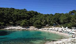 Milijun turista dosad u srpnju u Hrvatskoj