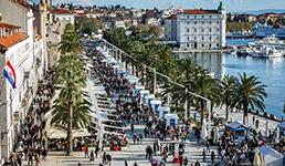 Hrvatska će do 2100. pasti na 1,62 milijuna stanovnika