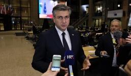 Plenković: U Hrvatsku donosimo 22 milijarde eurakoje su jamstvo brzog gospodarskog oporavka
