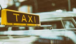 Taksi od Zadra do Splita stranim turistima naplatio 3250 kuna