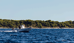 Hrvatska obala i dalje najsigurnija na Mediteranu