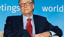 Bill Gates otkrio kako nije mogao postići uspjeh sve dok nije naučio jednu posebnu vještinu