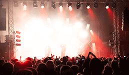Eksperiment u Njemačkoj: 1500 ljudi na koncertu u zatvorenom