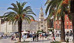 Pogledajte usporedbu turističkih brojki Hrvatske i Španjolske u srpnju