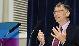Bill Gates si postavi 2 pitanja kad naiđe na problem