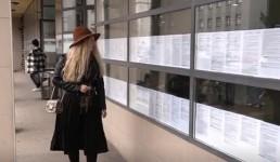 HZZ: Krajem kolovoza više od 151.000 nezaposlenih