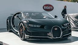 Rimac se sprema preuzeti Bugatti?