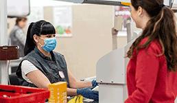 Dosad je u Hrvatskoj koronavirusom zaraženo samo 134 radnika u trgovinama