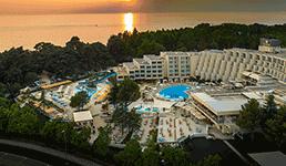 Valamar Riviera očuvala sva radna mjesta te očekuje ostvariti 30 % lanjskog prihoda