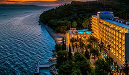 Predsjednik Uprave 'Sunce hoteli': U 2021. očekujemo značajan oporavak poslovanja, postotak noćenja u odnosu na 2019. je tek 31 posto