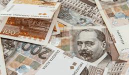 Hrvati u bankama drže 322 milijarde kuna, u srpnju velik rast štednje