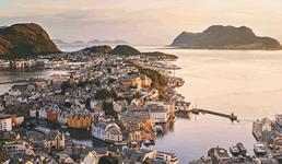 Državni fond svakom Norvežaninu zaradio je novih 8000 dolara
