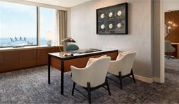 U Hiltonu možete 'otvoriti' ured, long stay ponudu uveo i Valamar