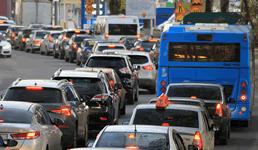 Cestovni prijevoznici prosvjeduju, od jutra usporena vožnja kroz Zagreb