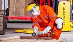 Zaštita na radu na mjestu rada