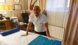 Zbog pandemije se vratio u Hrvatsku: 'Mogu reći da sam zadovoljan'