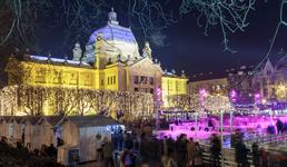 Objavljen program: U subotu počinje Advent u Zagrebu, evo kako će izgledati