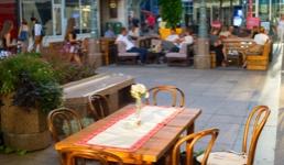 Vlasnik jednog restorana u Hrvatskoj: 'Kad sam čuo da nas zatvaraju, zaplakao sam...'