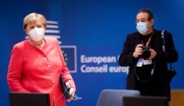 Merkel želi da se zatvore sva skijališta u EU: Pokušat ćemo sklopiti dogovor oko toga