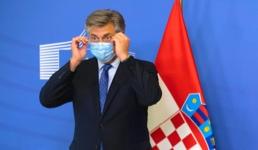 Plenković predstavio strože mjere i naveo da možda ni one neće biti dovoljne