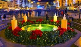 Davor Božinović rekao je da su adventi zabranjeni, ali to neće omesti Advent u Zagrebu