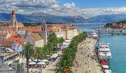 Grad Trogir prvi put isplaćuje božićnice nezaposlenima