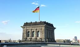 Nijemcima industrija nastavlja rasti i spašava BDP unatoč mjerama