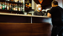 Kafići i restorani od ožujka izgubili 5,6 milijardi kuna