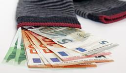 Uslijed koronakrize porastao broj Hrvata koji su za uvođenje eura