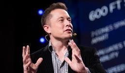 Musk proglašen osobom 2020. godine: 'Postoji li nešto što on ne može?'