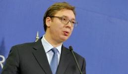 Aleksandar Vučić: 'Srbija šalje milijun eura pomoći Hrvatskoj'