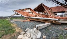 Adris šalje pomoć nastradalima u razornom potresu