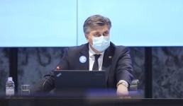 Plenković najavio ukidanje PDV-a na donacije: 'To je još jedna važna gesta…'