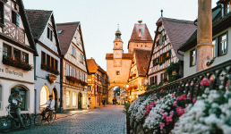 Njemačka vlada: Nakon Uskrsa kreće oporavak turizma, do ljeta normalizacija