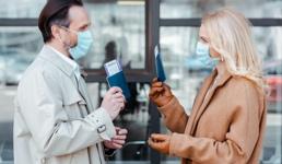 Hoće li nam za putovanja trebati COVID – putovnice?!