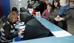 Krajem prosinca gotovo 160.000 ljudi bilo je bez posla, objavljeno stanje po županijama