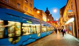 ZET je najveći kopneni prijevoznik u Hrvatskoj s prosječnom neto plaćom od 7.545 kuna