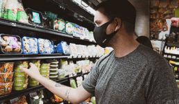 Trgovine hranom uzele izgubljeni promet ugostitelja