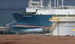 Hrvatski LNG terminal izazvao žestoku konkurenciju na tržištu Balkana, a trenutno traži i radnike