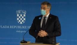 Ništa od velikog popuštanja mjera: Plenković najavio manje izmjene u ovim područjima