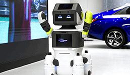 Hyundai predstavio robota koji će posluživati kupce